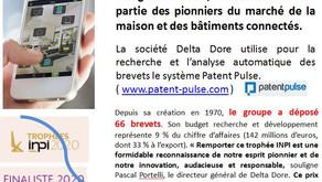 Innovation et brevet une nécessité