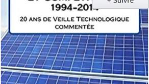 Vingt ans de Veille Technologique Commentés par Henri Dou