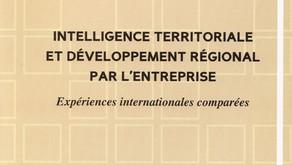 Intelligence Territoriale et Développement Régional par l'Entreprise.