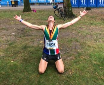 Berlin Marathon: Sub 2:30 Training Log