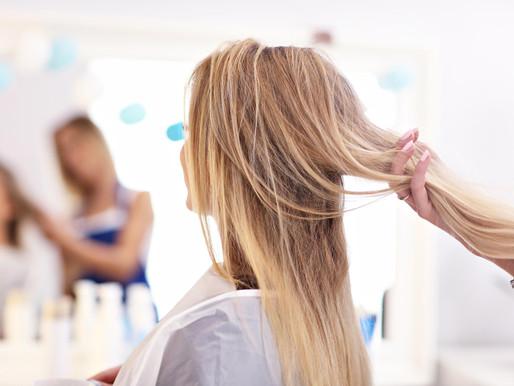 """Porowatość włosów już nie takie """"TABU"""""""