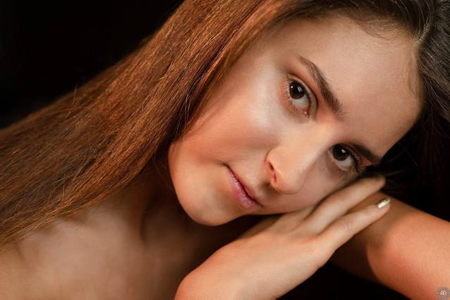 Makijaż dzienny & wieczorowy