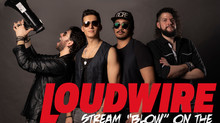 "Loudwire's Weekly Wire Features ""Blow"""
