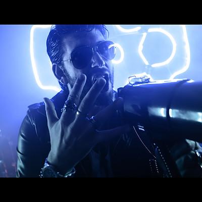 """Blow"" Music Video"