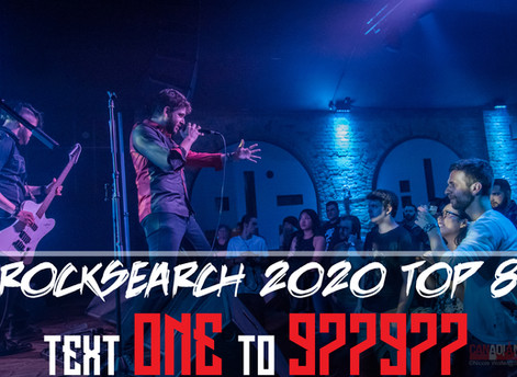 OITC Makes The Top 8 Of Rocksearch 2020!
