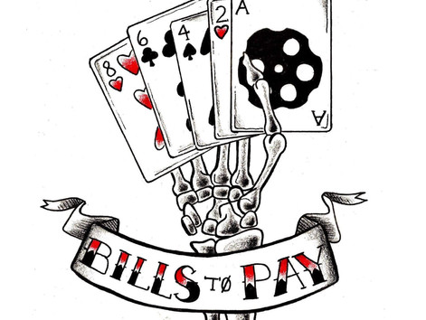"""Bills To Pay"" Single Release Party @ Revival, April 27th"