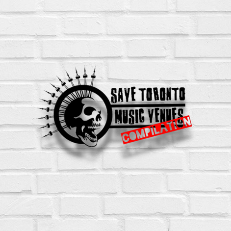 """Hear """"Blow"""" On The Save Toronto Music Venues CD Compilation"""