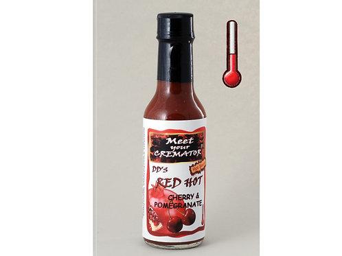 DD's Red Hot