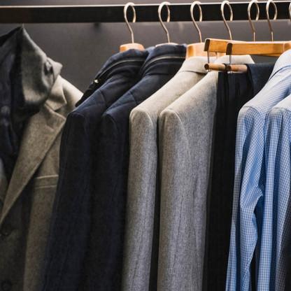 Guarda-roupa masculino: As tendências das décadas passadas até os dias de hoje