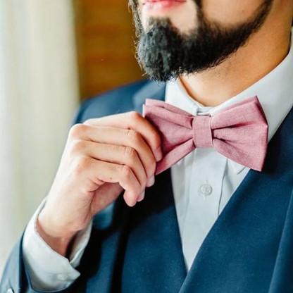 Curiosidade: Onde surgiu a gravata borboleta?