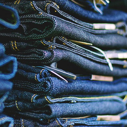 A peça mais popular do mundo - O Jeans