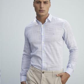 Inspire-se: como combinar camisa social masculina