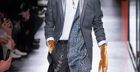 As tendências mais marcantes da moda masculina em 2020
