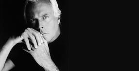 História da Moda: O império de Giorgio Armani