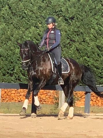 Nu Walla Equestrian