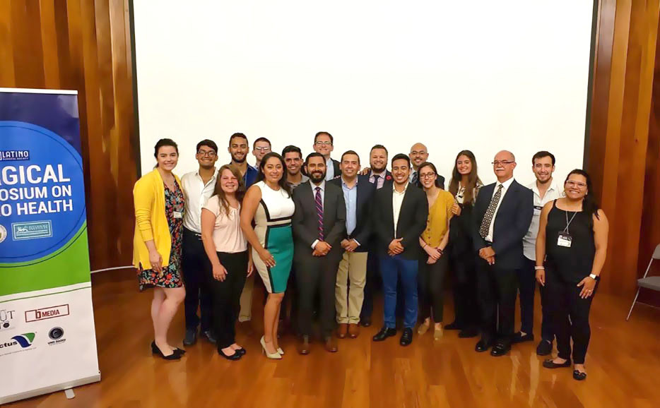 Surgical Symposium on Latino Health- LSS 2019