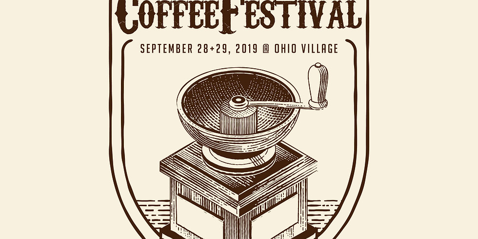 Columbus Coffee Festival