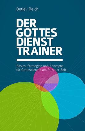 Der Gottesdienst-Trainer (eBook)