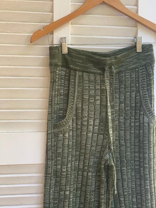 pantalona tricot