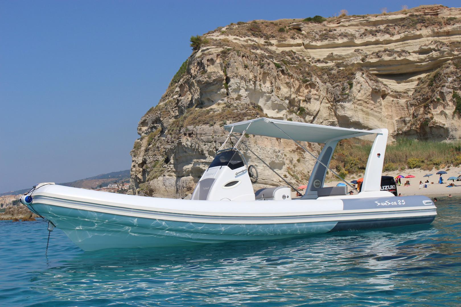 Prenota con noi, tramite e-mail la tua escursione snorkeling lungo la Costa degli Dei.