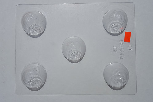 Cherry Cordial Candy Mold