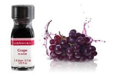 Super Strength Flavor- Grape
