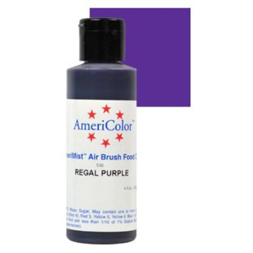 Amerimist Airbrush Color-Regal Purple