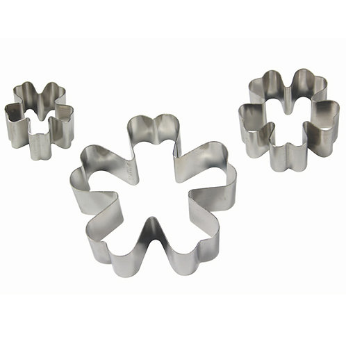 Primrose Metal Cutter Set