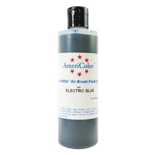 Amerimist Airbrush Color- Electric Blue