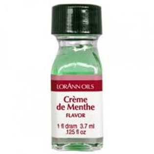 Super Strength Flavor- Creme de Menthe