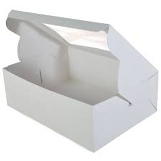 10 x 14 x 4 Cake Box