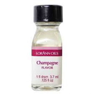 Super Strength Flavor- Champagne