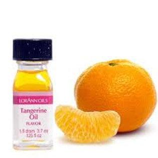 Super Strength Flavor- Tangerine Oil