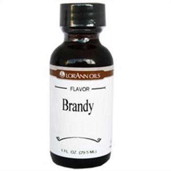 Lorann Oil-Brandy Flavor