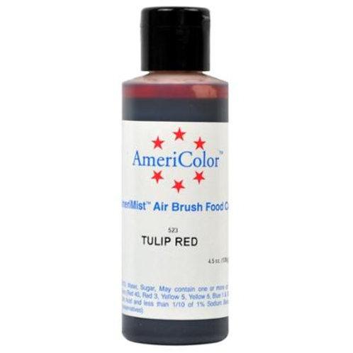 Amerimist Airbrush Color-Tulip Red