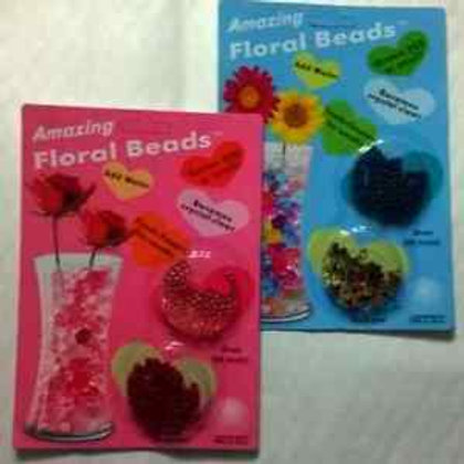 Amazing Floral Beads