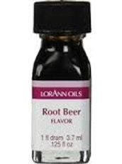 Super Strength Flavor- Root beer
