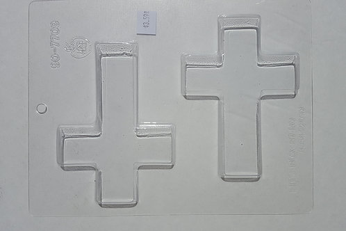 Cross Candy Mold