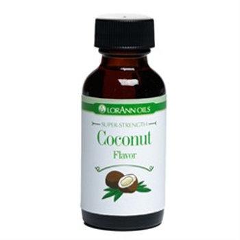 Lorann Oil-Coconut Flavor