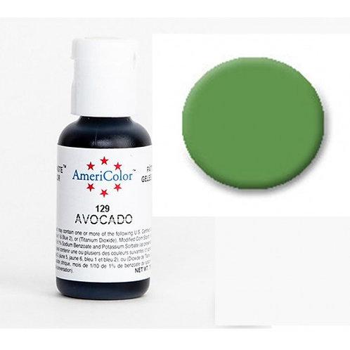 Americolor Gel Food Color-Avocado
