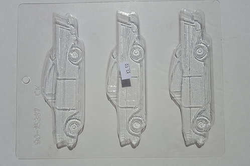 Classic Car Candy Mold