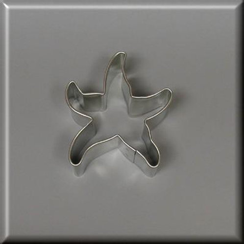 Small Starfish Cookie Cutter