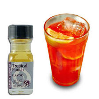 Super Strength Flavor- Tropical Punch