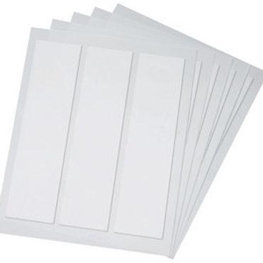 Frosting Sheet Strips