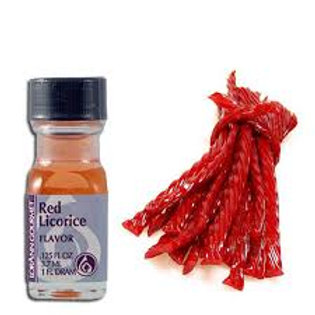 Super Strength Flavor- Red Licorice