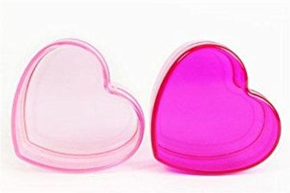 Heart Shaped Favor Box