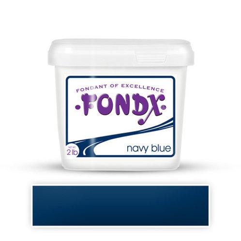 Fondx Blue 20 lb
