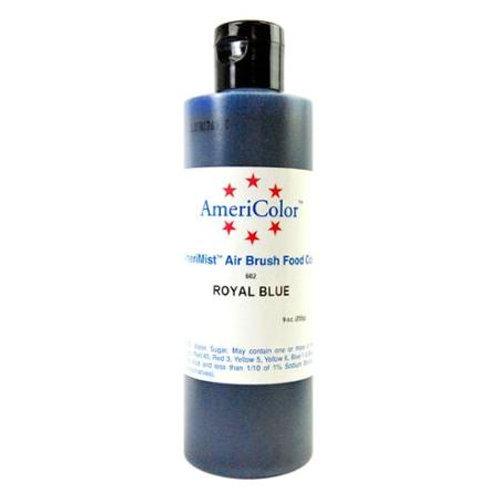 Amerimist Airbrush Color-Royal Blue