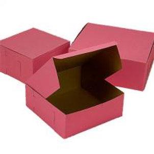 10 x 10 x 5 Cake Box