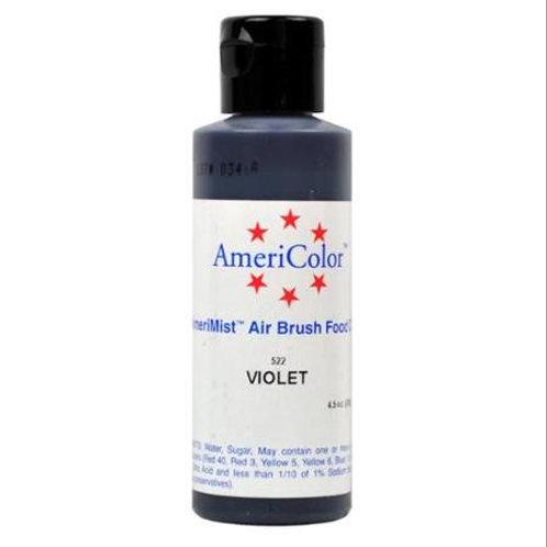 Amerimist Airbrush Color-Violet